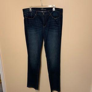 Super cute skinny jeans